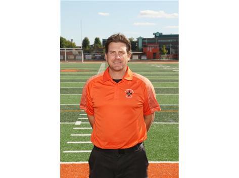 Jarod Gutesha - Head Coach