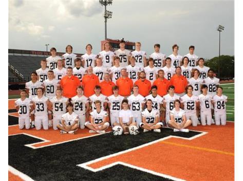 2021-22 Varsity Football