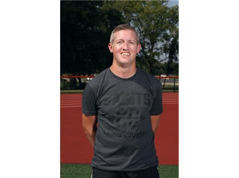 Brad Kaplan - Head Coach