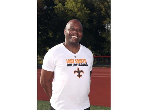 Head Coach - Johnnie Buckley