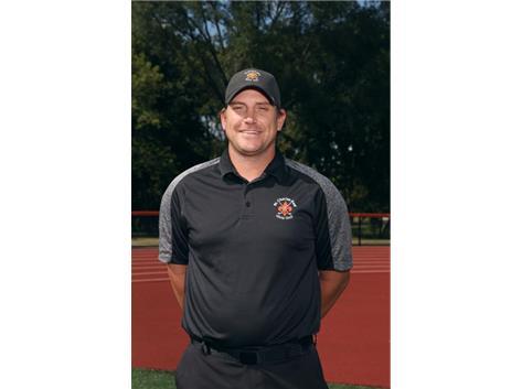 Head Coach Jarod Gutesha