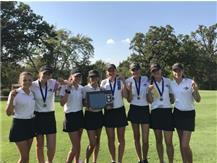 Congratulations to the North Star Girls Golf team on winning the 2017 UEC Championship