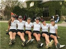 Congratulations to our Varsity Girls Golf Team on their 2nd place finish at the Barrington Sectional which earned them another trip to the IHSA State Golf Tournament.