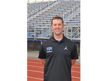 Asst. Coach Jeff Petersen