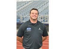 Freshman Coach Mike Maize