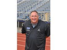 Asst. Coach Tom Wolanski