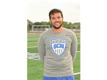 Asst. Coach Andreas Damianides