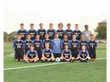 JVII Boys Soccer 2018