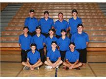 Sophomore Boys Golf 2018