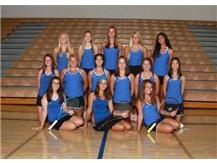 Girls Varsity Tennis 2018