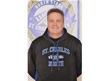 Head Coach Mark Zenner
