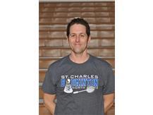Head Coach Girls Badminton Mike Smith