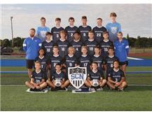 Boys Varsity Soccer 2019