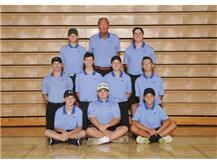 Boys Soph.Golf 2019