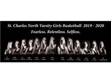 2019-2020 Varsity Roster