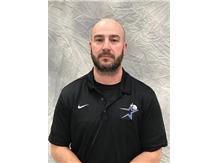 Asst. Coach Dave Drews