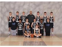 2019-20 Soph Boys Basketball