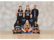 2019-20 Soph Girls Basketball