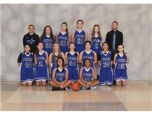 2019-20 Fr. Girls Basketball