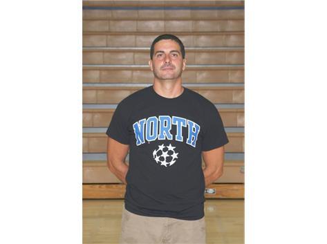 Coach Rory Pine