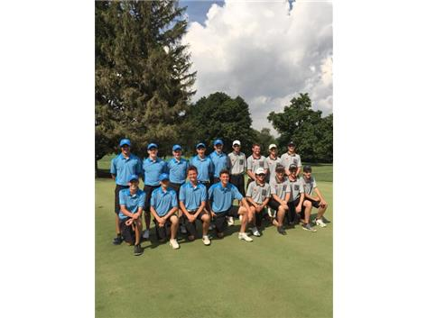 Congratulations to Boys Golf on their victory at the McChesney Cup Invite.