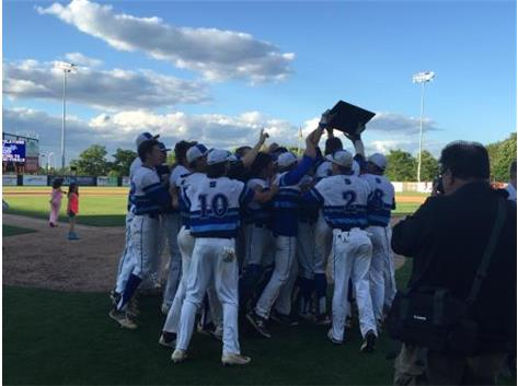 2016 North Star Baseball is going to State!