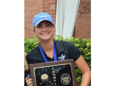 Congratulations to Kate Lillie on winning the UEC Player of the Year.