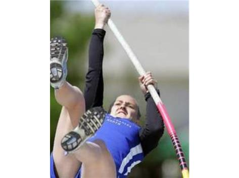 Autumn Horlbeck - Pole Vault