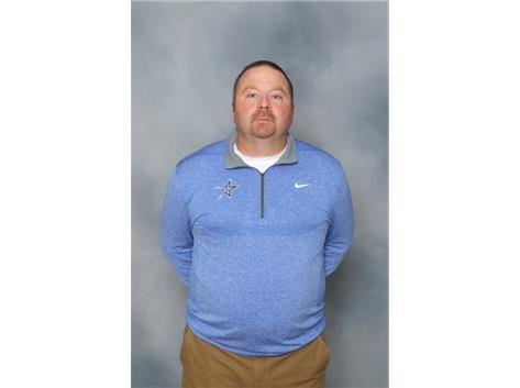 Head Boys Basketball Coach Tom Poulin