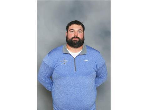 Asst. Varsity Coach Joe Swiderski