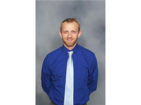 Asst Girls Varsity Coach Grant Oler