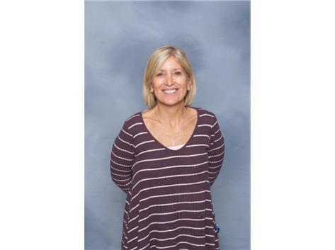 Varsity Drill Team Head Coach Nancy Prentiss