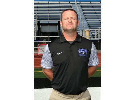 Varsity Football Asst Coach Brian Flynn