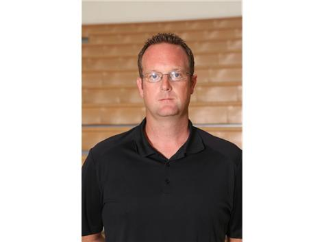Girls Varsity Tennis Head Coach Sean Masoncup
