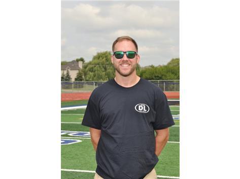 Asst. Coach Dan Duncan