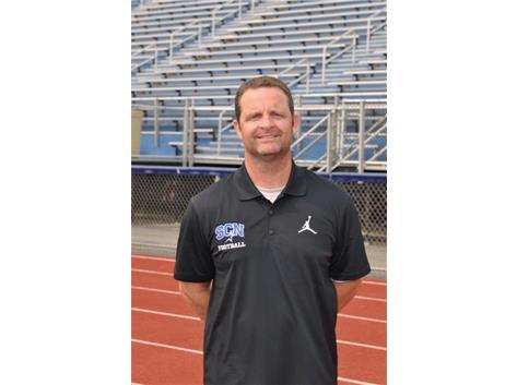 Asst. Coach Brian Flynn