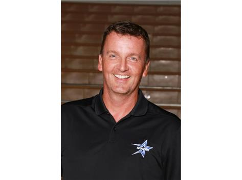 Asst. Coach Steve Dodd