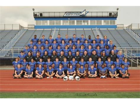 Varsity Football 2018
