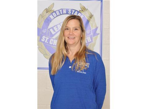 Head Coach Michelle Cook