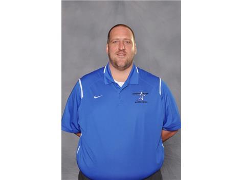 So Coach Jared McCall