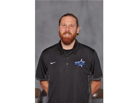 Fr Coach Brian Harks