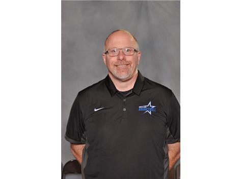 Fr Coach Kevin Harrington