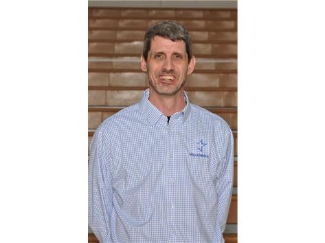 JV Coach Steve Macaitis