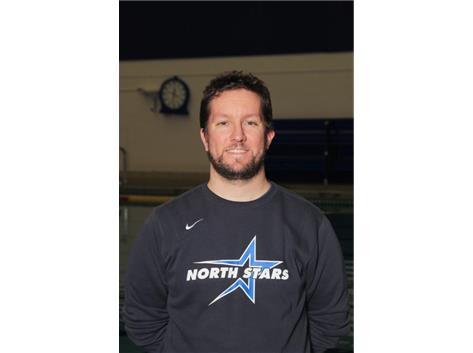 Boys Water Polo Head Coach Chris Cloy