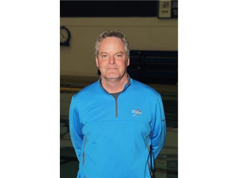 Asst. Coach Tom Wolff