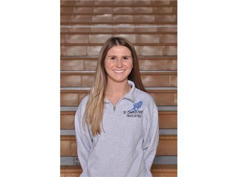 Head Coach Kate Mehalic