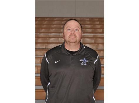 Softball Head Coach Tom Poulin
