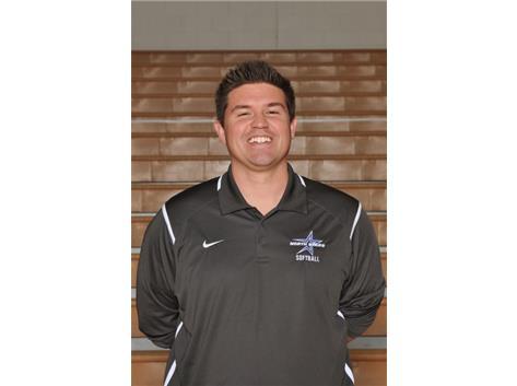 Asst. Coach Mathjis Dennison
