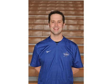 JV Coach Jeff Petersen