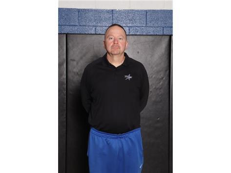 Boys Basketball Head Coach Tom Poulin